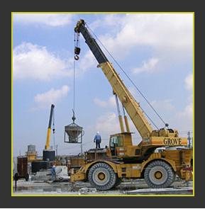 Training Crane